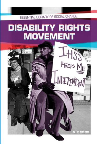 Download Disability Rights Movement (Essential Library of Social Change) pdf