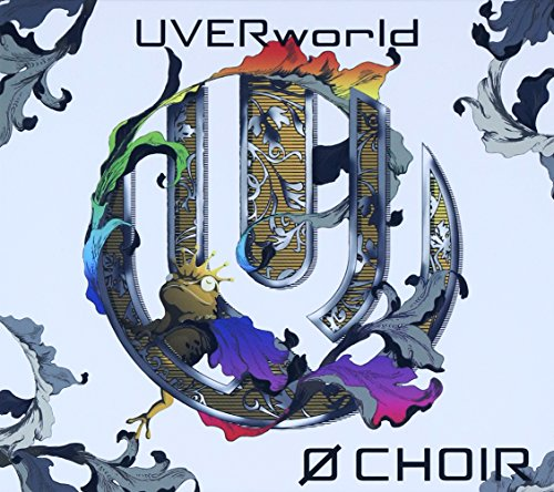 UVERworld / Φ CHOIR[DVD付初回限定盤]