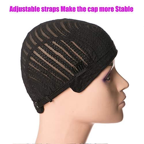Buy wig cap to make a wig