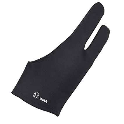 Amazon Com Ugee Artist Glove Tablet Drawing Glove For Graphics