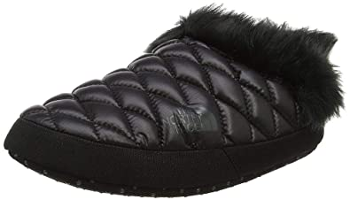 168b73edc The North Face Thermoball Faux Fur IV Tent, Women's Mules