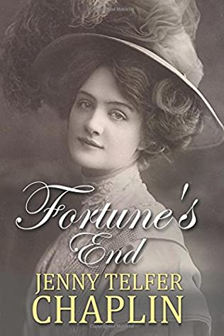 book cover of Fortune\'s End