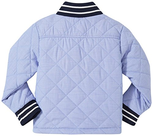 Andy Toddler Blue Quilted amp; Jacket Chambray Evan ATzqXAw4r