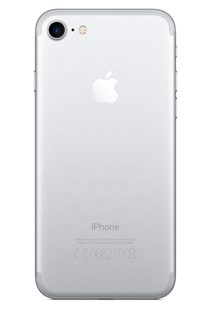 Apple iPhone 7 (32GB) - Silver