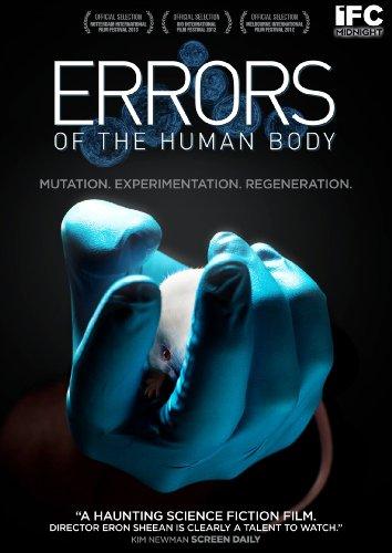 Errors of the Human Body ()