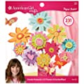 American Girl Crafts Paper Posies Pad