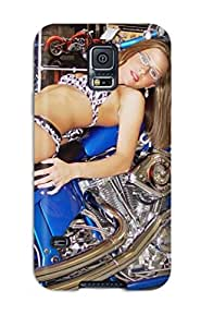 FRBShxf4837GLFeF Snap On Case Cover Skin For Galaxy S5(motorcycle Vehicles Cars Other)