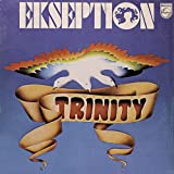 Ekseption - Trinity - Philips - 6423 056 A