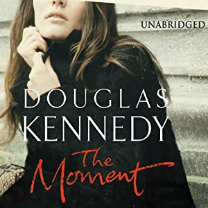 The Moment | Livre audio