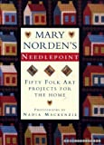 Mary Norden's Needlepoint, Mary Norden, 0297832654