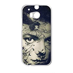 MichaelJackson-MJ Phone Case for HTC M8
