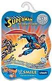 : VTech - V.Smile - Superman: The Greatest Hero