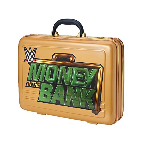 Money in the Bank Commemorative Briefcase