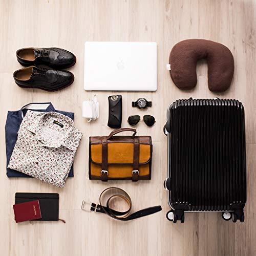 e5076163bb Vetelli Hanging Toiletry Bag for Men - Dopp Kit Travel Accessories Bag Great  Gift
