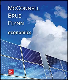 Economics by Brue/McConnell