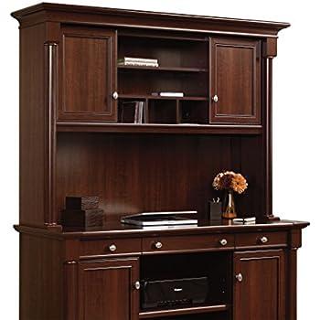 Amazon Com Sauder 404975 Heritage Hill Classic Cherry