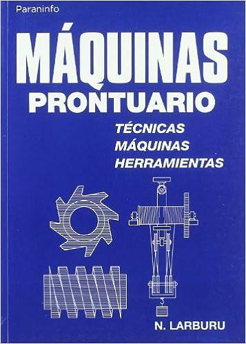 manual de tecnologia mecanica pdf