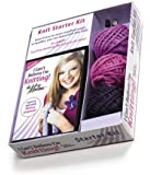 DVD I Can t Believe I m Knitting Kit (Leisure Arts #46757)