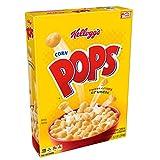 Kellogg's Cereal, Corn Pops, 9.2 Ounce