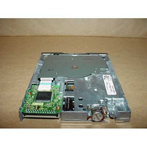 TEAC FD-05HG 5682-U floppy drive, 3.5'', 1.44MB. No bezel for laptops
