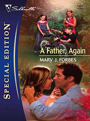 book cover of A Father, Again