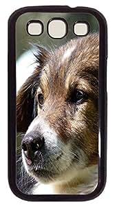Samsung Note S3 CaseNice Dog PC Custom Samsung Note 2 Case Cover Black