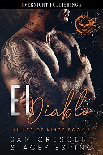 El Diablo (Killer of Kings Book 6)