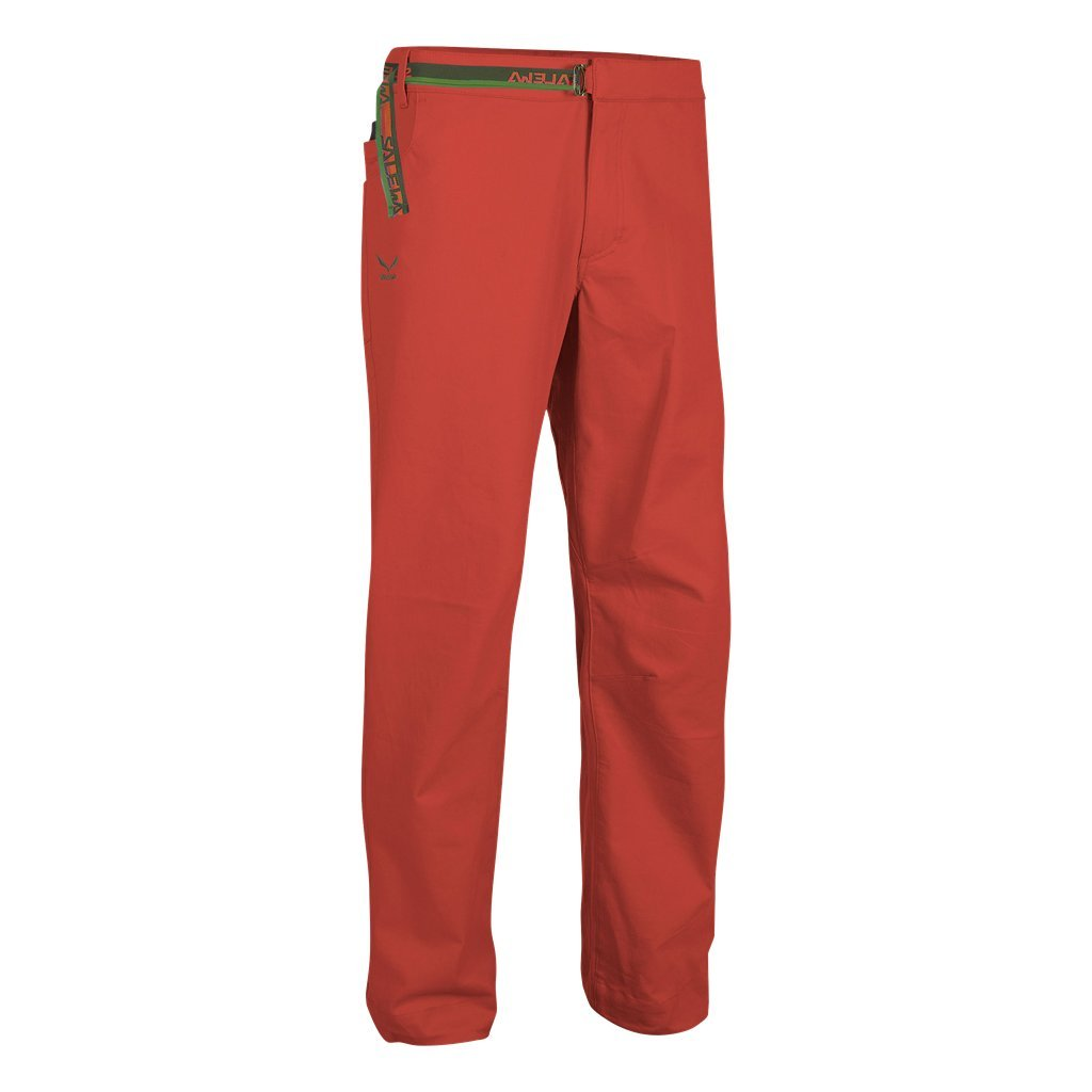 SALEWA Herren Hose Chaxy Raxy CO M Pants