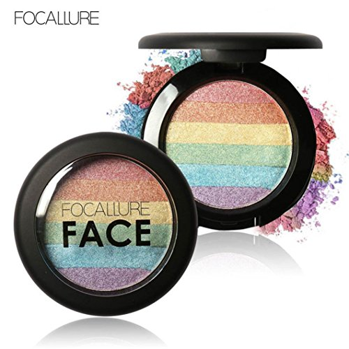mchoice-focallure-rainbow-highlight-eyeshadow-palette-baked-blush-face-shimmer-color-a