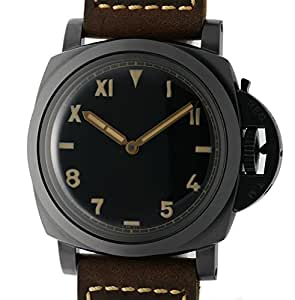 Panerai Luminor automatic-self-wind mens Watch (Certified Pre-owned)