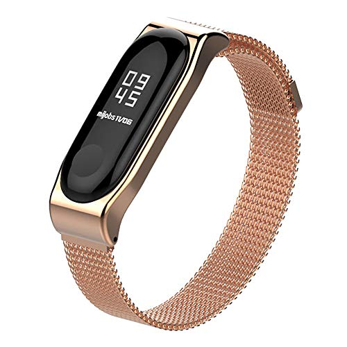 Price comparison product image Bands for Xiao Mi Band 3