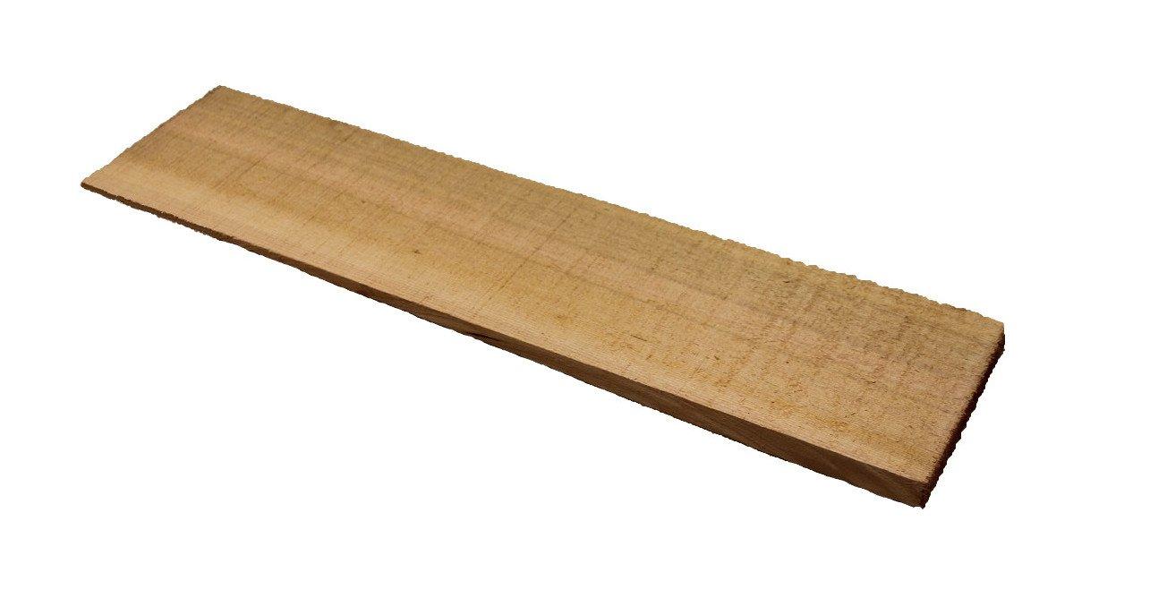 24'' x 7/8'' Western Red Cedar Premium Grade Tapersawn Shakes Teal 50 yr Warranty by Serpentine Cedar 24'' x 7/8''