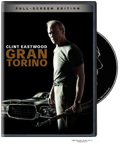 Torino Stone - Gran Torino (Full-Screen Edition)