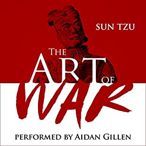 The Art of War | Livre audio