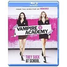 Vampire Academy / Vampire Academie