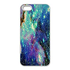 Cosmic starry sky Phone Case for Iphone 5s