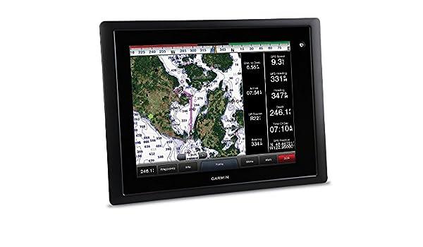Garmin 010 – 01017 – 96 GPS Map Bundle 8012 con GWR 24 x HD Radar Alta definición: Amazon.es: Electrónica