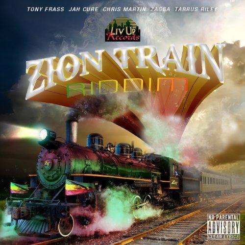 Zion Train Riddim