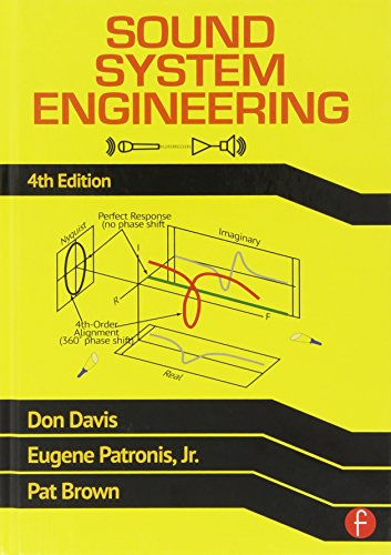 Sound System Engineering 4e, Fourth Edition