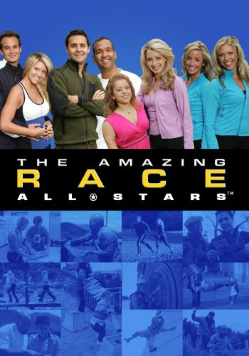 The Amazing Race Season 11 (2007) by CBS Home Entertainment