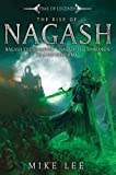 The Rise of Nagash, Mike Lee, 1849702837