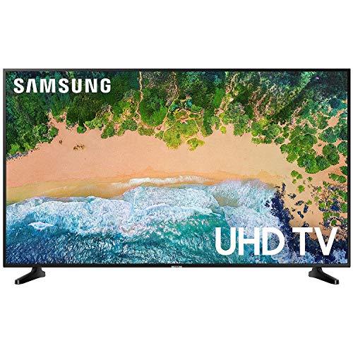 Samsung UN50NU6950FXZA 50