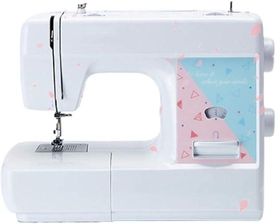 Zyj-Sewing Machine Máquina de Coser Enhebrador automático de ...
