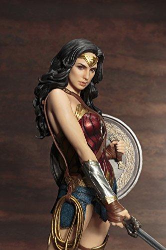 51ItgIbTxKL - Kotobukiya Wonder Woman Movie Wonder Woman Artfx Statue