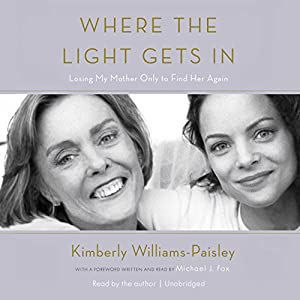 Where the Light Gets In Audiobook
