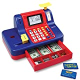 Learning Resources LER2690 Teaching Cash Register