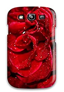 Protective Mary David Proctor PCffRUb714TDsDm Phone Case Cover For Galaxy S3 by lolosakes
