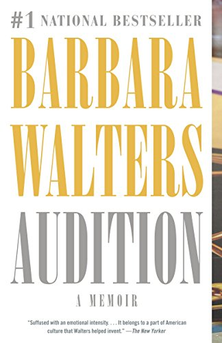Audition by Barbara Walters