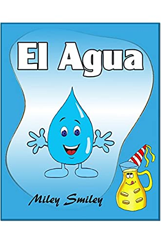 Libros Para Ninos: El Agua