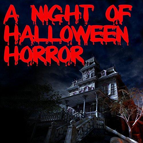 A Night of Halloween Horror -